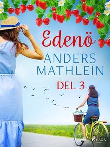 Edenö del 3 (e-bok) av Anders Mathlein