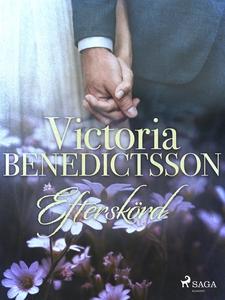 Efterskörd (e-bok) av Victoria Benedictsson, Er