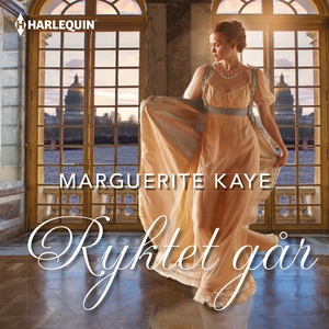 Ryktet går (ljudbok) av Marguerite Kaye