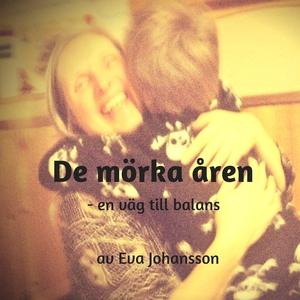 De mörka åren (ljudbok) av Eva Johansson