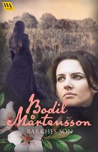 Barkhes son (e-bok) av Bodil Mårtensson
