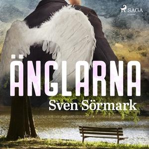 Änglarna (ljudbok) av Sven Sörmark