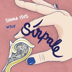 Sirpale (ljudbok) av Sanna Isto