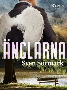 Änglarna (e-bok) av Sven Sörmark