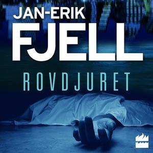 Rovdjuret (ljudbok) av Jan-Erik Fjell