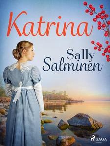 Katrina (e-bok) av Sally Salminen