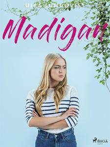 Madigan (e-bok) av Ulla Lundqvist