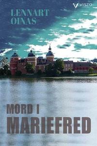 MORD I MARIEFRED (e-bok) av Lennart Oinas