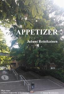 Appetizer: for your mind (e-bok) av Juhani Rein