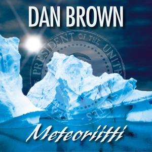 Meteoriitti (ljudbok) av Dan Brown