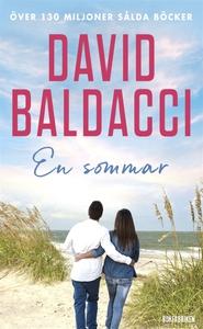 En sommar (e-bok) av David Baldacci