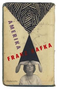 Amerika (e-bok) av Franz Kafka