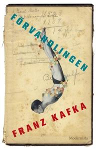 Förvandlingen (e-bok) av Franz Kafka