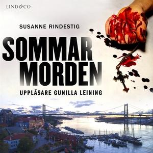 Sommarmorden (ljudbok) av Susanne Rindestig