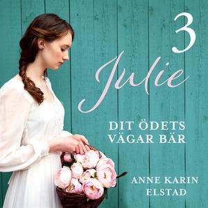 Dit ödets vägar bär (ljudbok) av Anne Karin Els