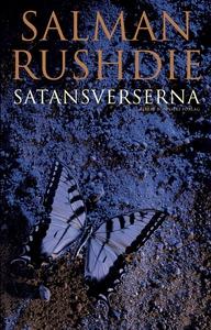 Satansverserna (e-bok) av Salman Rushdie