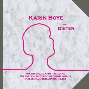 Karin Boye - Dikter (e-bok) av Karin Boye