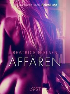 Affären - erotisk novell (e-bok) av Beatrice Ni