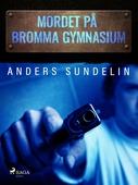 Mordet på Bromma gymnasium
