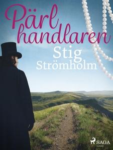 Pärlhandlaren (e-bok) av Stig Strömholm