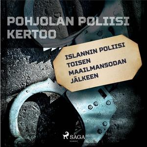 Islannin poliisi toisen maailmansodan jälkeen (