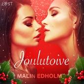 Joulutoive - eroottinen novelli