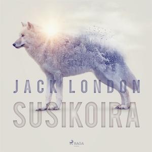 Susikoira (ljudbok) av Jack London
