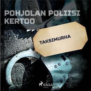 Taksimurha (ljudbok) av Eri Tekijöitä