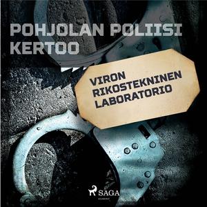 Viron rikostekninen laboratorio (ljudbok) av Er