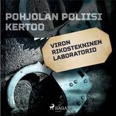 Viron rikostekninen laboratorio