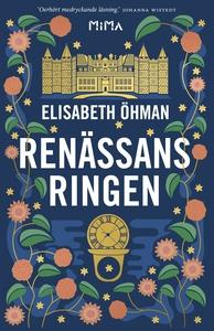 Renässansringen (e-bok) av Elisabeth Öhman