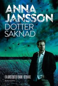 Dotter saknad (e-bok) av Anna Jansson