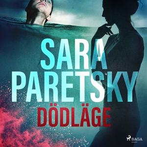Dödläge (ljudbok) av Sara Paretsky