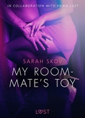 My Roommate's Toy - erotic short story