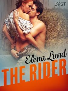 The Rider - Erotic Short Story (e-bok) av Elena