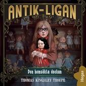 Antik-ligan 4: Den hemsökta dockan
