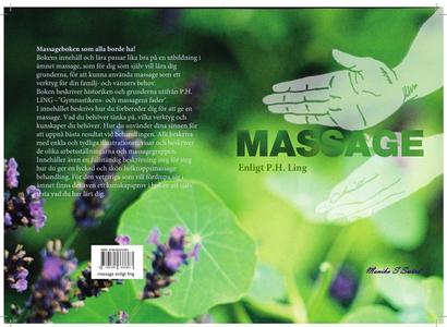 Massage, enligt P.H. Ling (e-bok) av Monika S S