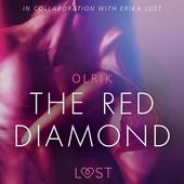 The Red Diamond - Sexy erotica