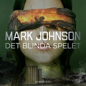 Det blinda spelet (ljudbok) av Mark Johnson