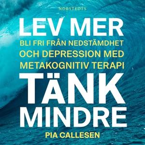 Lev mer, tänk mindre : Bli fri från nedstämdhet