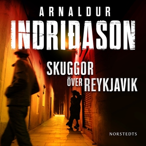 Skuggor över Reykjavik (ljudbok) av Arnaldur In