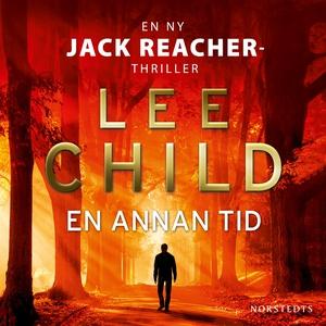 En annan tid (ljudbok) av Lee Child