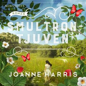 Smultrontjuven (ljudbok) av Joanne Harris