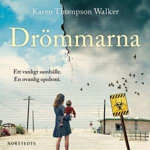 Drömmarna (ljudbok) av Karen Thompson Walker