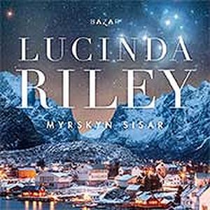Myrskyn sisar (ljudbok) av Lucinda Riley