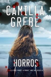 Horros (e-bok) av Camilla Grebe