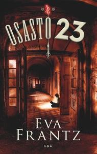 Osasto 23 (e-bok) av Eva Frantz