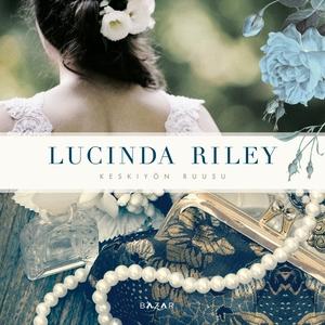 Keskiyön ruusu (ljudbok) av Lucinda Riley