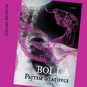 Bolla (ljudbok) av Pajtim Statovci