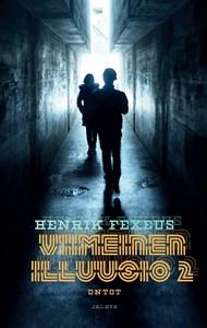 Ontot (e-bok) av Henrik Fexeus